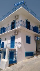 obrázek - Hotel Bacomitros