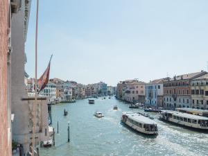 Venice View On Grand Canal - Venecia