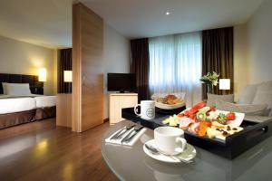 Hotel Eurostars Lucentum (22 of 63)