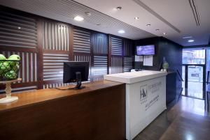 Hotel Eurostars Lucentum (36 of 63)