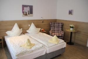 Rathausstuben, Hotels  Wackersdorf - big - 9