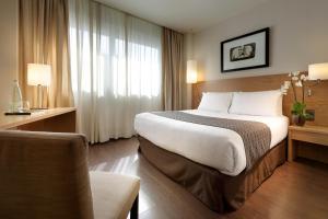Hotel Eurostars Lucentum (40 of 63)
