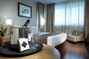 Hotel Eurostars Lucentum (20 of 63)