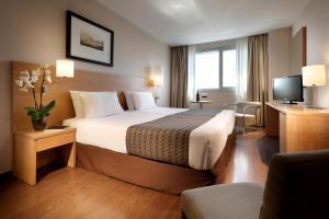Hotel Eurostars Lucentum (2 of 63)