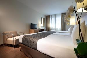 Hotel Eurostars Lucentum (18 of 63)