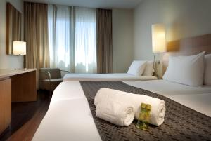 Hotel Eurostars Lucentum (4 of 63)