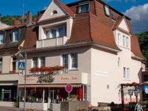 Rheingrafenstein - [#20305] - Frei-Laubersheim