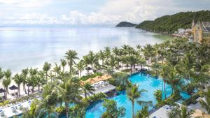 JW Marriott Phu Quoc Emerald Bay Resort & Spa (28 of 67)