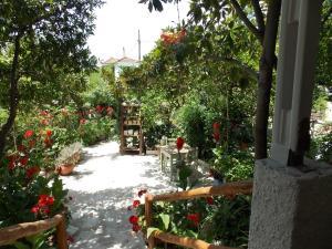 Hostales Baratos - Stamatia\'s Garden
