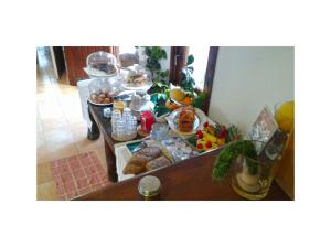 Villa Ravino Aparthotel, Apartmanhotelek  Ischia - big - 134