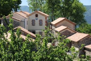 Domaine de Chabanet - Privas