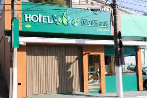 Hotel Vale das Artes