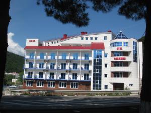 Paradise Hotel - Olginka