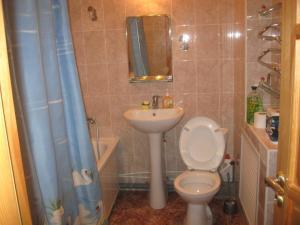 Apartment on Vali Safronovoy - Posëlok Imeni Tolstogo