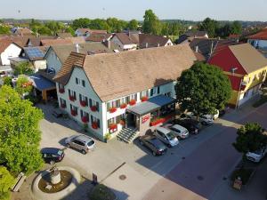 Accommodation in Hessen