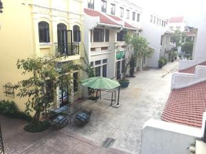 Lavender House, Apartmány  Ha Long - big - 231