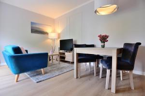Victus Apartamenty Apartament Lotus