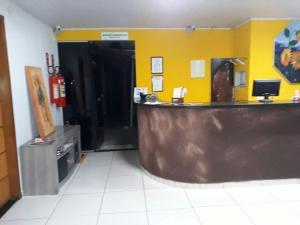 Hotel Quebra Torto