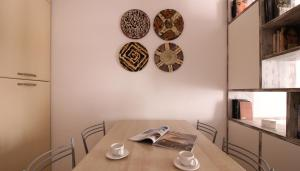 Italianway-Bligny 39 Studio, Apartmány  Miláno - big - 27