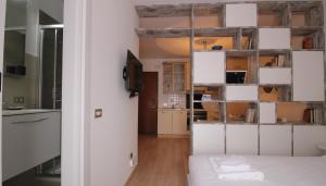 Italianway-Bligny 39 Studio, Apartmány  Miláno - big - 30
