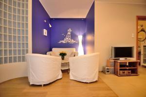 Victus Apartamenty Apartament Apo