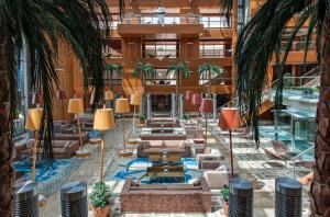 Hilton Dalaman Sarigerme Resort & Spa (39 of 147)
