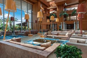 Hilton Dalaman Sarigerme Resort & Spa (17 of 147)