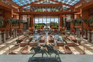 Hilton Dalaman Sarigerme Resort & Spa (40 of 147)