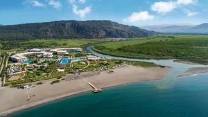 Hilton Dalaman Sarigerme Resort & Spa (3 of 147)