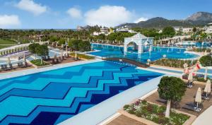 Hilton Dalaman Sarigerme Resort & Spa (8 of 147)