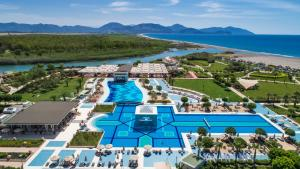 Hilton Dalaman Sarigerme Resort & Spa (1 of 147)