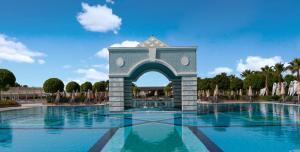Hilton Dalaman Sarigerme Resort & Spa (13 of 147)