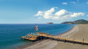 Hilton Dalaman Sarigerme Resort & Spa (10 of 147)