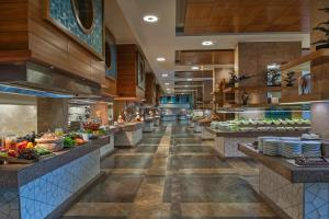 Hilton Dalaman Sarigerme Resort & Spa (18 of 147)