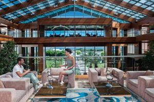 Hilton Dalaman Sarigerme Resort & Spa (36 of 147)