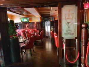 Mercantile Hotel, Отели  Дублин - big - 34