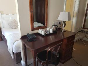 Mercantile Hotel, Отели  Дублин - big - 32