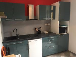 Appart Maurienne - Apartment - Saint-Jean-de-Maurienne