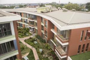 Accra Luxury Apartments Cantonments, Апартаменты  Аккра - big - 71