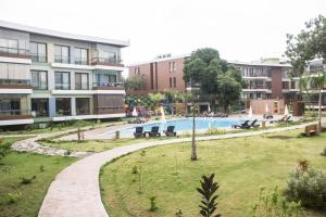 Accra Luxury Apartments Cantonments, Апартаменты  Аккра - big - 72