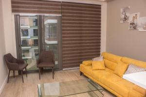 Accra Luxury Apartments Cantonments, Апартаменты  Аккра - big - 77
