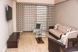 Accra Luxury Apartments Cantonments, Апартаменты  Аккра - big - 88