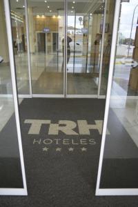 TRH La Motilla, Отели  Дос-Эрманас - big - 54