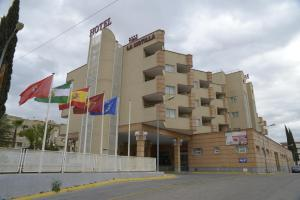 TRH La Motilla, Hotels  Dos Hermanas - big - 51