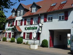 Landhotel Solmser Hof - Echzell