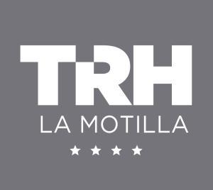 TRH La Motilla, Отели  Дос-Эрманас - big - 48