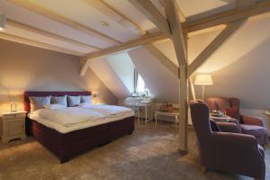 Romantik Hotel am Brühl, Отели  Кведлинбург - big - 9