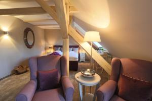 Romantik Hotel am Brühl, Отели  Кведлинбург - big - 8