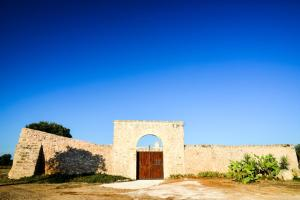 Farm stay Masseria Santo Blasio - Surbo