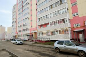 Apartment on Stroiteley - Kanash